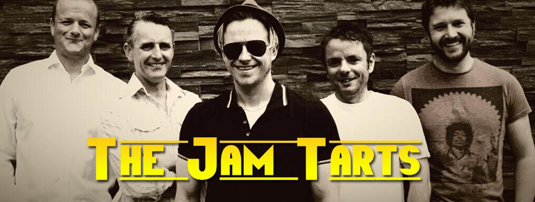 The Jam Tarts