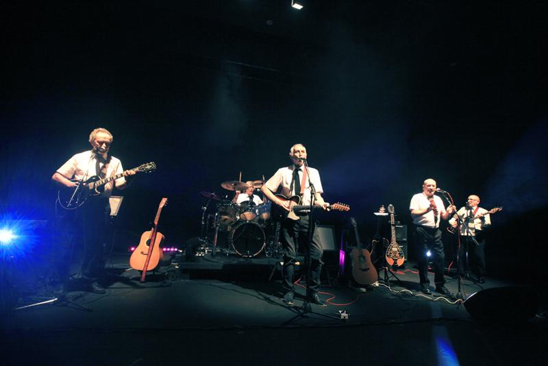 Waterford Band Simon